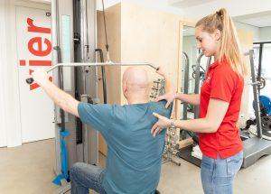 fysiotherapie Boxtel