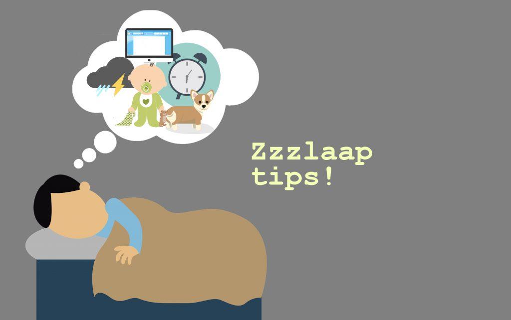 Slaaptips verzijden, fysio verzijden, fysiotherapie verzijden, fysio slaaptips, fysiotherapie slaaptips